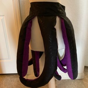Ursula Tentacle Woman Handmade Costume
